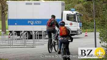 Lob für die Bevölkerung : Himmelfahrt in Wolfsburg ohne Randale und Corona-Verstöße