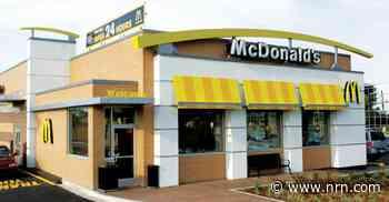 McDonald's is raising pay at company-owned U.S. units