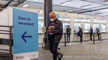 Coronavirus   Datos, restricciones por comunidad y última hora de la vacunación contra la covid - La Vanguardia