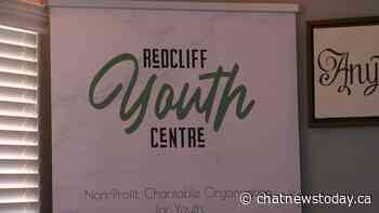 Redcliff Youth Centre continues to support youth throughout restrictions - CHAT News Today