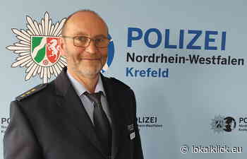 Polizeidirektor Detlev Peuyn neuer Leiter der Direktion Gefahrenabwehr/Einsatz - Lokalklick.eu - Online-Zeitung Rhein-Ruhr