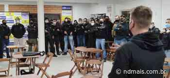 Operação em Saudades e Pinhalzinho prende 10 envolvidos em organização criminosa - ND Mais