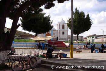 Lampa: alcalde de Nicasio realizará informe económico este 13 de mayo - Pachamama radio 850 AM