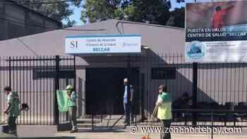 """Finalizaron las obras en el CAPS """"Beccar"""" de San Isidro - zonanortehoy.com"""
