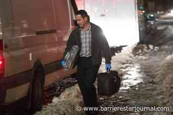 Crown seeks life sentence for youth in terrorism case - Barriere Star Journal