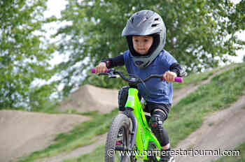 2-year-old BC bike rider already attracting cycle sponsors – Barriere Star Journal - Barriere Star Journal