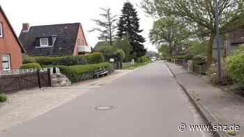 Elsdorf-Westermühlen: Unbekannte stoßen 55-Jährigen vom Fahrrad und prügeln ihn bewusstlos   shz.de - shz.de