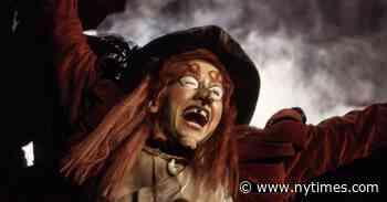 Billie Hayes, Memorable Witch on 'H.R. Pufnstuf,' Dies at 96