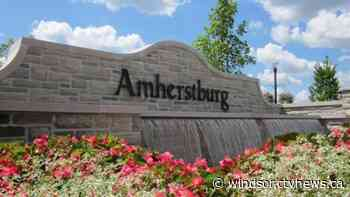 Volunteer collective aims to make Amherstburg the best small town in Ontario - CTV News Windsor