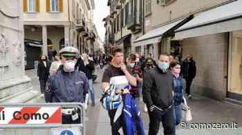 Misure anti assembramento e Como-Ternana: tutti i divieti (anche di sosta) in città nel weekend - ComoZero