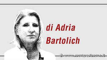 Bimbo caduto, le scuole non sono carceri – Corriere di Como - Corriere di Como