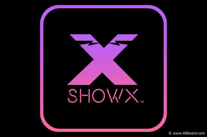 Showx Lets Artists Sell Tickets Directly to Fans