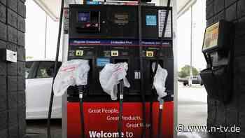 Zahlte Betreiber Lösegeld?: Nach Pipeline-Hack fließt wieder Treibstoff