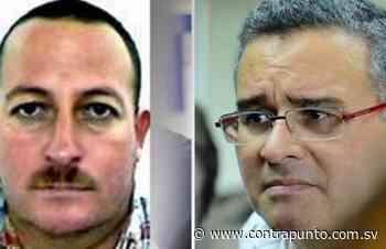 Autoridades judiciales esperan a suegro de ex presidente Funes, extraditado desde Costa Rica - ContraPunto