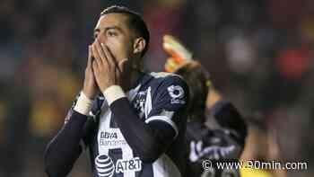 Aguirre manda al banquillo a Rogelio Funes Mori ante Santos. - 90min