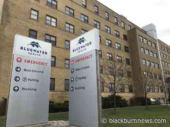 Two out-of-town COVID deaths at Bluewater Health reported Wednesday - BlackburnNews.com