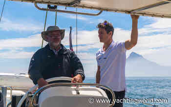 Bluewater cockpit conversations: Expert advice on choosing a yacht - Yachting World