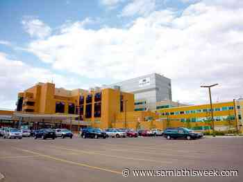 Bluewater Health offering more support for Indigenous patients - Sarnia and Lambton County This Week