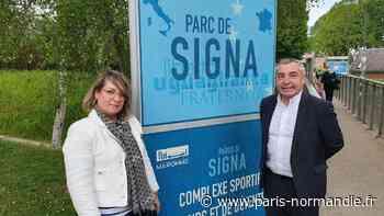 Départementales 2021. La droite à l'assaut du canton de Canteleu - Paris-Normandie