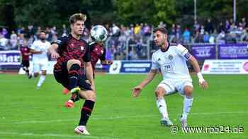 Berliner Landespokal | Viktoria - Tennis Borussia: Favorit auf Abruf - rbb24