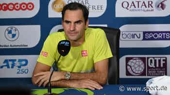 Tennis | Rasensaison als Ziel - Schüttler begrüßt Federer in Genf - sport.de