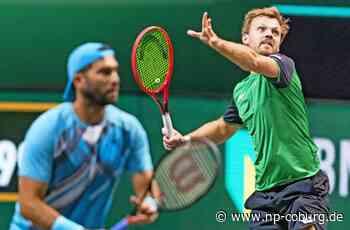 Tennis-Turnier in Rom - Krawietz/Tecau im Achtelfinale - Neue Presse Coburg