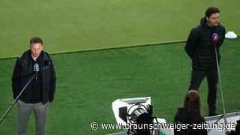 DFB-Pokalfinale: Dortmund beginnt mit Haaland - Leipzig ohne Forsberg