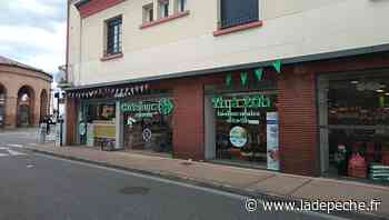 Saint-Lys. Un nouveau commerce au cœur de ville - LaDepeche.fr