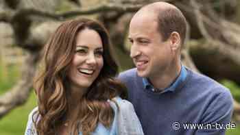 William war hin und weg von Kate: Ex-Kommilitonin plaudert über royale Liebe