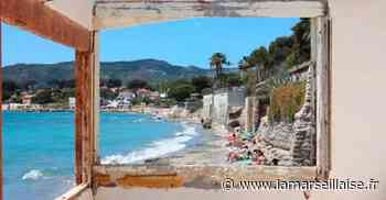 La Ciotat : la mairie maintient la plage canine à Fontsainte - Journal La Marseillaise