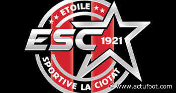 L'ESC La Ciotat recherche des joueurs U13 pour son équipe Critérium ! - Actufoot