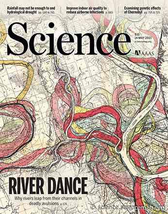 Do coronavirus genes slip into human chromosomes? - Science Magazine
