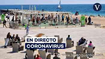 Coronavirus   Datos de la pandemia, restricciones y última hora de las vacunas de la Covid - La Vanguardia