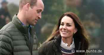 Prinz William & Herzogin Kate: Meghan wird's freuen: Ein enger Mitarbeiter hat gekündigt - BUNTE.de