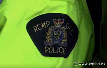 Gypsumville RCMP Officer Tests Positive for COVID-19 - ChrisD.ca