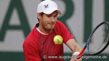 Tennis bei Olympia 2021: Spielplan und Übertragung im TV oder Live-Stream - Augsburger Allgemeine