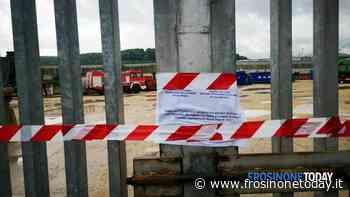 Colleferro, sequestrata un'azienda che lavora nel recupero di materiali ferrosi - FrosinoneToday