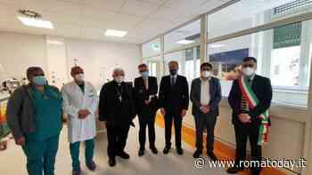 Sanità, all'ospedale di Colleferro un reparto di terapia sub-intensiva finanziato da una donazione - RomaToday