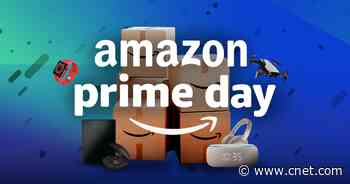 When is Amazon Prime Day 2021? Here's everything we know about the dates and deals     - CNET