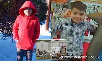 Texas boy killed during February winter storm died of carbon monoxide poisoning NOT hypothermia