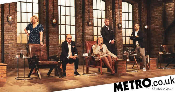 The most successful Dragons' Den contestants ever, from Levi Roots to Wonderbly