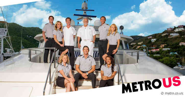 Below Deck is officially heading Down Under and we're so on board with this