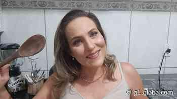 Caroline de Cassia Pedro Morasqui é uma das semifinalistas do concurso Tá Combinado - G1