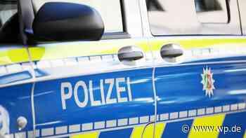 Marsberg: Gegen Anzeigentafel geprallt – Schwer verletzt - Westfalenpost