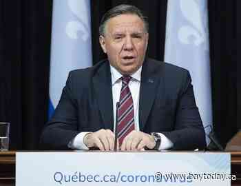 CANADA: Quebec tables revamp of French-language law, toughens rules for businesses, schools