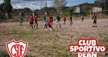La difícil situación que vive el club Sportivo Deán Funes - La Voz del Interior