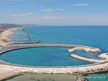Porti: aggiudicata gestione struttura di Francavilla al Mare - Agenzia ANSA