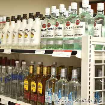 Wainfleet council supports Avondale booze sales on holidays - wellandtribune.ca