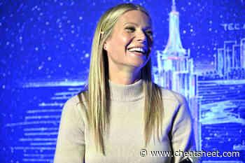 Gwyneth Paltrow Rumors She Is an Ice Queen Are 'All Lies,' Friend Shaman Durek Insists - Showbiz Cheat Sheet