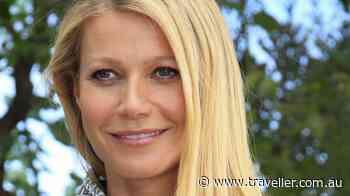 Gwyneth Paltrow announced as wellness adviser for Celebrity Beyond cruise ship - Traveller